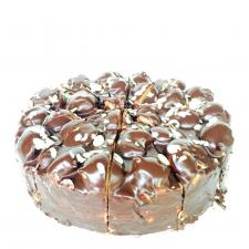Plikytos kremo tortas