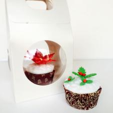 Kalėdiniai pyragėliai
