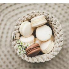 Macaron skanėstai
