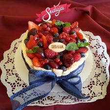 Proginis tortas 2