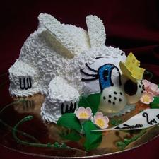 Vaikiškas tortas Nr.16