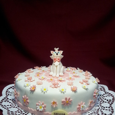 Vaikiškas tortas Nr.13