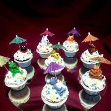 Vaikiški pyragaičiai