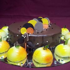 Proginis tortas 15