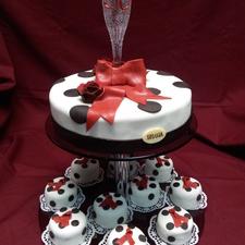 Proginis tortas 16