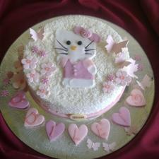 Vaikiškas tortas Nr.4