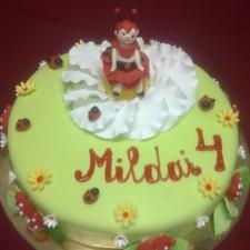 Vaikiškas tortas Nr.9