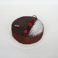 """Firminis tortas """"Avietė šokolade"""""""