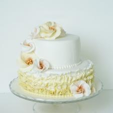 Vestuvinis tortas 2016