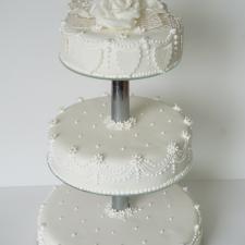 Vestuvinis tortas