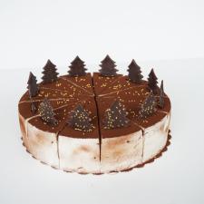 Šokoladinio muso tortas