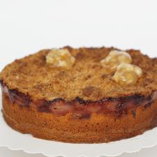 """Firminis tortas """"Obuolių pyragas"""""""