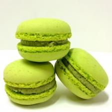 Macaron's prancuziški skanėstai