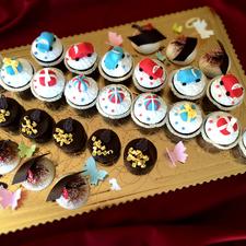 Proginiai pyragėliai