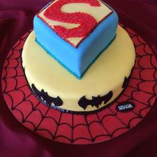 Vaikiškas tortas Nr.14