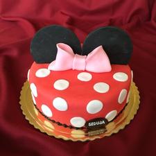 Vaikiškas tortas Nr 12