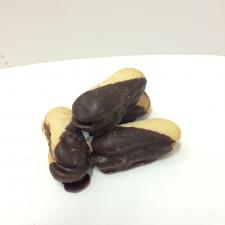 Sausainiai natūralus