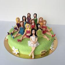 Proginis tortas 6