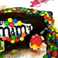 Vaikiškas tortas Nr.3