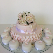Krikštynų tortas Nr. 5