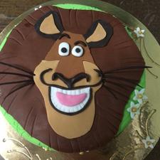 Vaikiškas tortas Nr.24