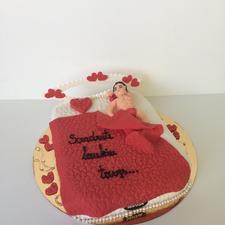 Proginis tortas 8