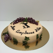 Proginis tortas 3