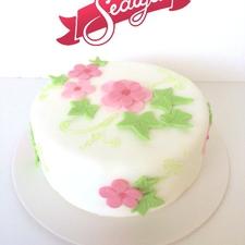 Vaikiškas tortas Nr.5