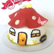 Vaikiškas tortas Nr.6