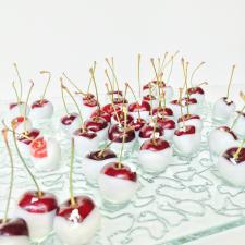 Vyšnios - desertas