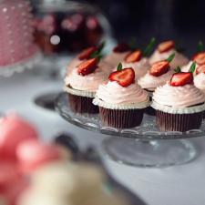 Vestuviniai pyragėliai
