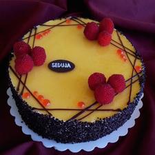 """Firminis tortas """"Krembriule"""""""