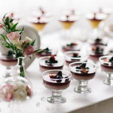 Vestuviniai desertai
