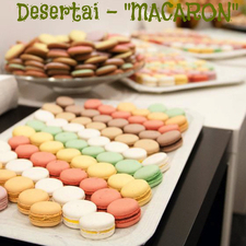 Macaroon's
