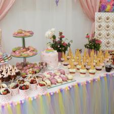 Vienaragio saldus stalas