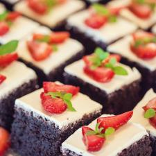 Šokolado pyragėliai