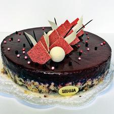 Proginis tortas 1
