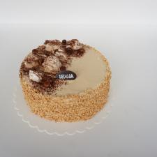 """Firminis tortas """"Karamelinė svajonė"""""""