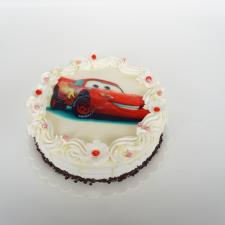 """Firminis tortas """"Mašinėlė"""""""