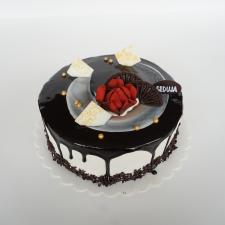 Prancūziškas tortas
